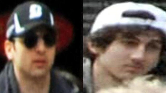 Boston Locked Down As Massive Manhunt Continues For 2nd Bombing Suspect