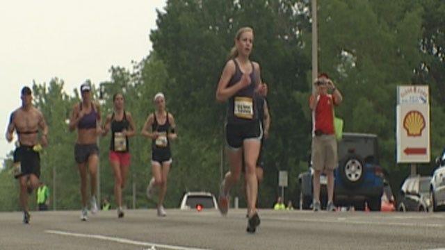 Boston Runners To Join Oklahoma City Memorial Marathon