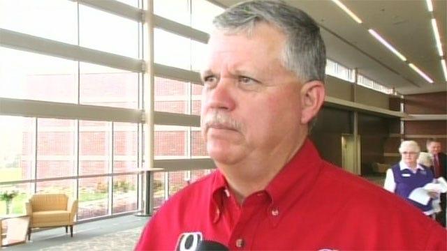 Woodward Residents Remember Deadly April 15 Tornado