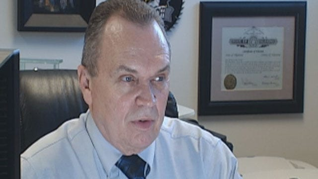 OU Medical Center Sues Sheriff John Whetsel Over Inmates' Medical Costs