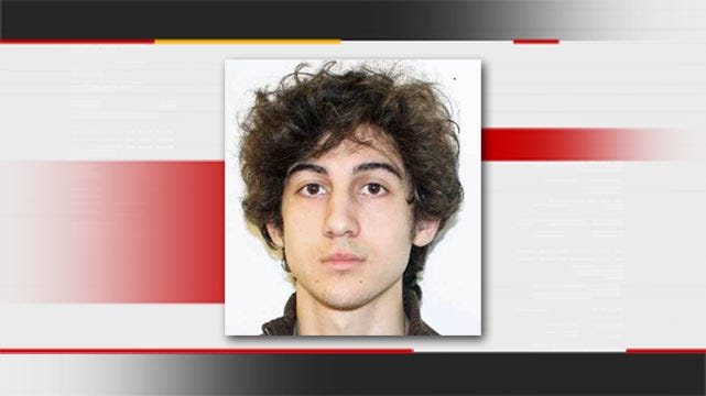 Timothy McVeigh's Attorney Has Advice For Boston Bombing Suspect's Lawyer