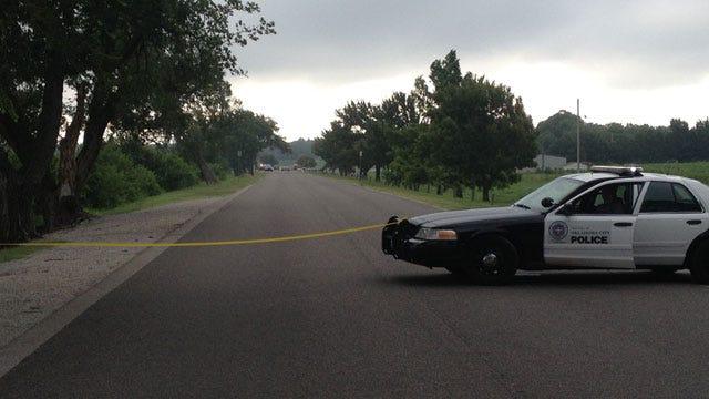 Runner, Cyclist Killed In Wrecks Near Lake Overholser
