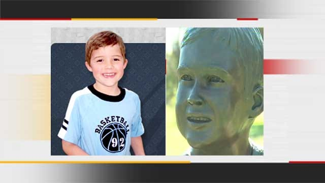Family: Record Of Noble Officer's Involvement In Boy's Death Erased