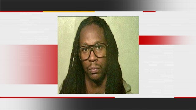 OKC Police Release Names Of 11 Arrested On Board 2 Chainz Tour Bus