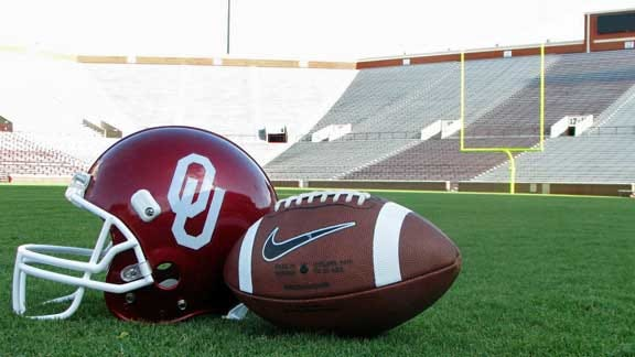 OU Returns To Last Year's Stadium Policy; Cushions, Chairbacks Allowed