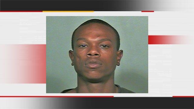 OKC Police Arrest Suspect In Killing Of Former High School Basketball Player
