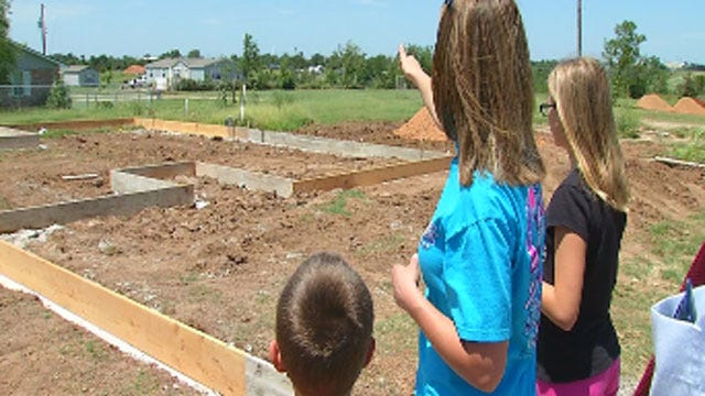 Tornado Cleanup Process Speeding Up For Residents In Carney