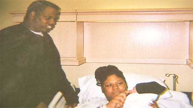 Bondsman Assoc. Helps OKC Woman Who Lost Baby, Husband