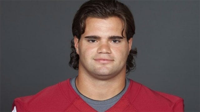 Family Of Late OU Linebacker Helps Fight Prescription Drug Abuse