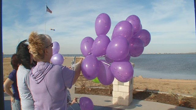 Family, Friends Of Missing Wilson Teen Host Balloon Launch
