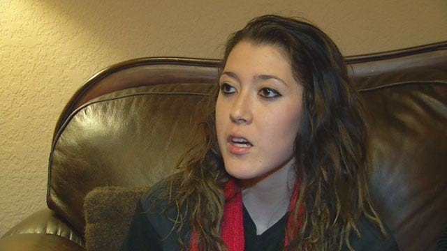 Norman Mom On The Lookout For Hit-And-Run Driver