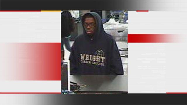 FBI Seeks Suspects In Two OKC Bank Robberies