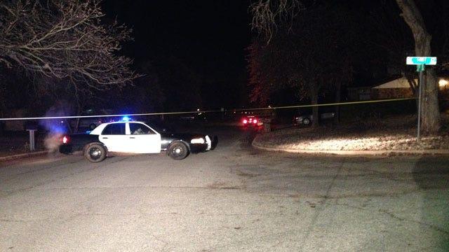 Police Release Identity Of Homicide Victim In NE OKC