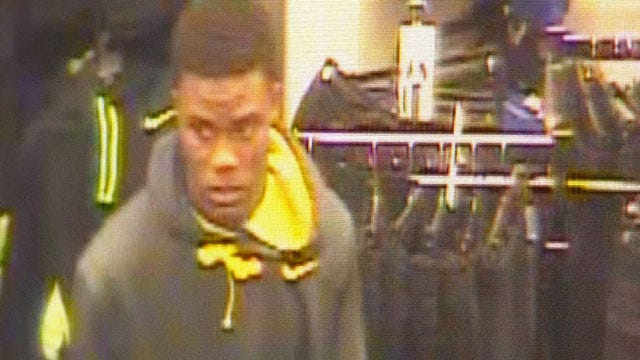Suspect Arrested In Armed 'Black Friday' Carjacking At Penn Square Mall