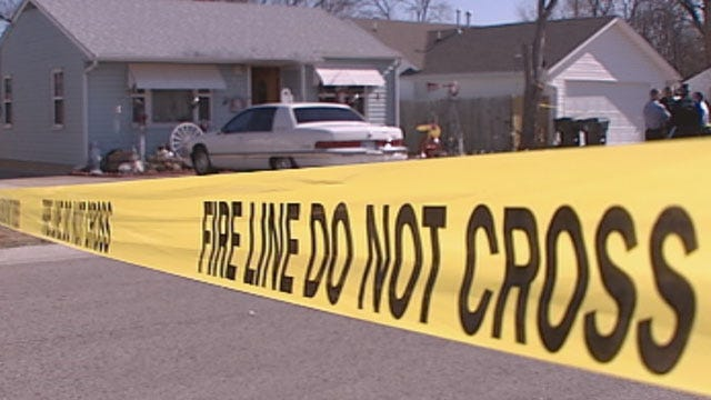 Police: Two Arrested In Norman Man's Shooting Death