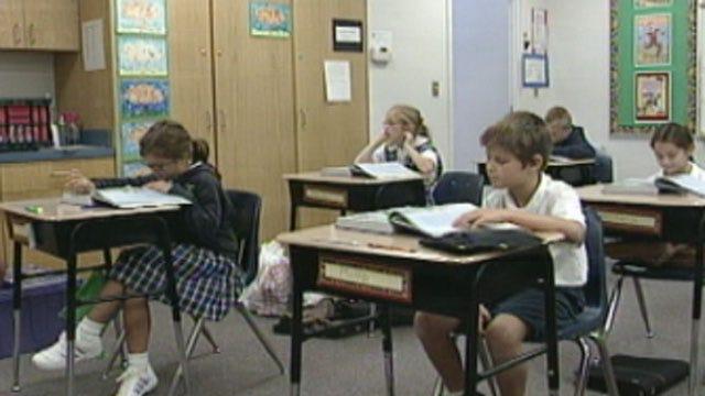 Oklahoma Pre-K Model Could Influence National Program