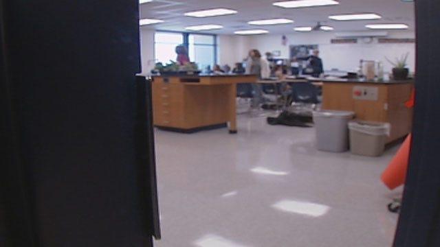 Debate Rages On Controversial Science Bill In OK Legislature