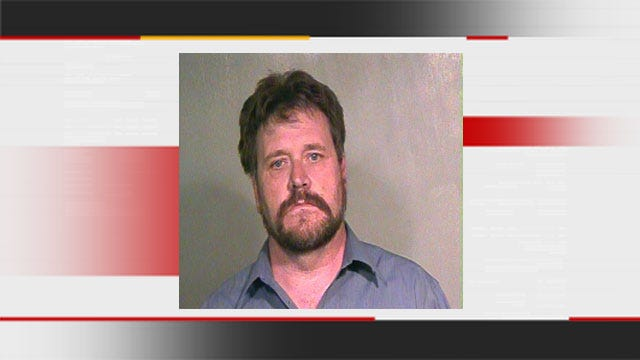 OKC Pastor Accused In Shooting Death Of Son-In-Law