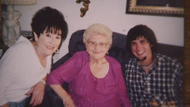Family In Nursing Home Abuse Case Say Records Being Withheld