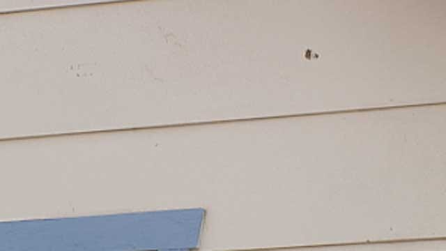 FBI, Police Investigate Possible Drive-By Hate Crime In SW OKC