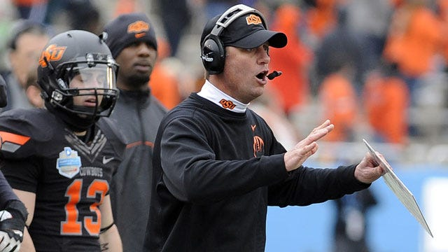 National Signing Day 2013: Oklahoma State Cowboys