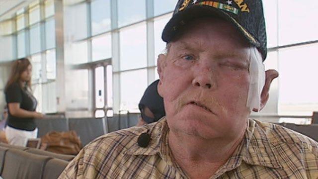 Vietnam Veteran Featured On News 9 Passes Away