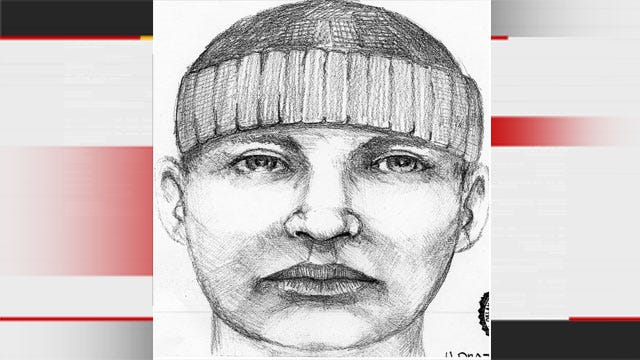 OKC Police On The Lookout For Suspect In Sexual Assault, Home Invasion