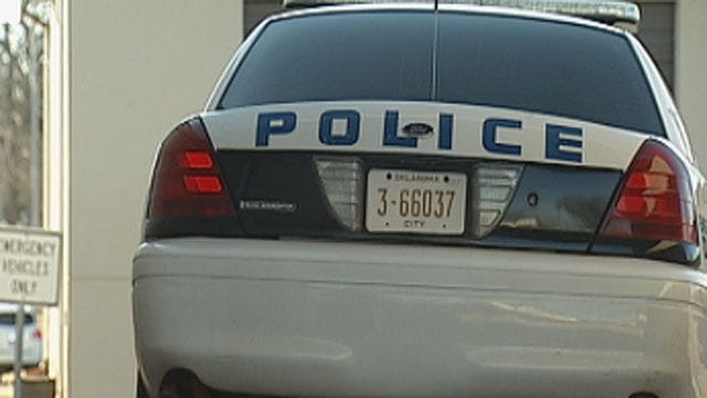 Oklahoma Police Departments Feeling Need For GPS Tracking