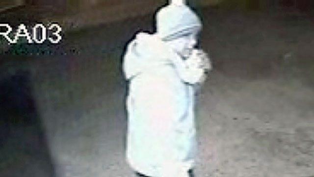 New Surveillance Video May Help Identify OKC's Jukebox Bandit