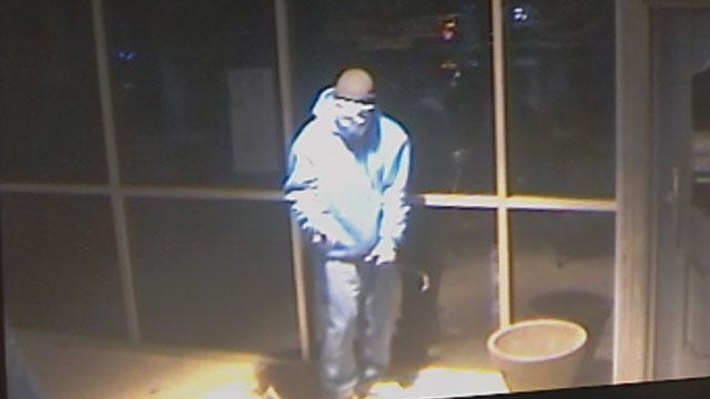 OKC's Jukebox Bandit May Have Been Busted