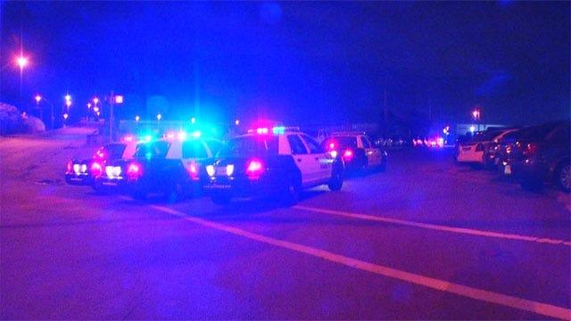 Police Identify Armed Man Shot, Killed By OKC Officer