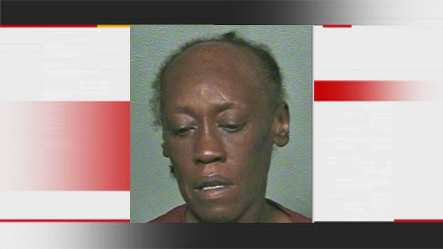 OKC Woman Accused Of Beating 14-Year-Old Boy With Hammer
