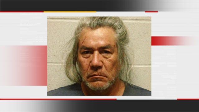 Authorities: Shawnee Suicidal Man Fired Shot At SkyNews 9