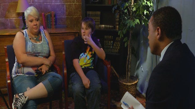 El Reno Woman Furious Over Penalty For Man Who Abused Her Son