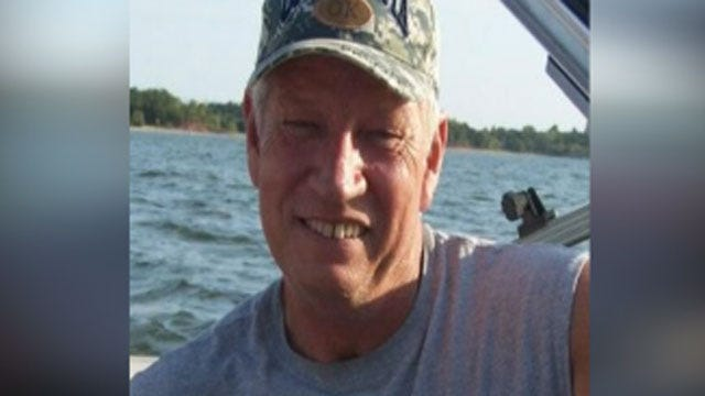 Family Of Man, Missing After Boating Accident On Lake Eufaula, Speaks Out