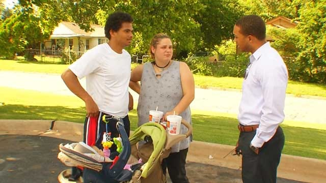 OK Family Who Lost 5 Loved Ones In Floods Struggles To Move Forward