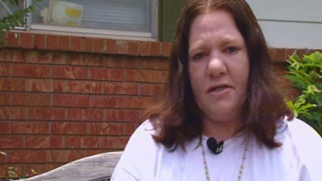 Mother Pleads For Help With Funeral For Slain OKC Woman