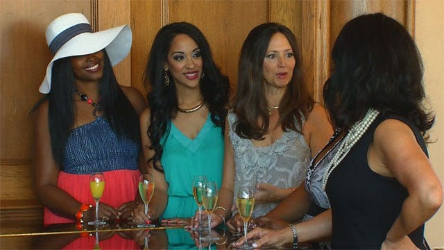 'Real Housewives' Series In The Works For OKC