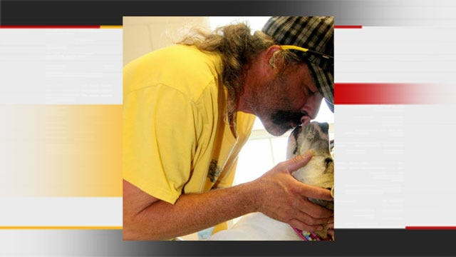 Humane Society Reunites 83 Pets With Families Following Storms