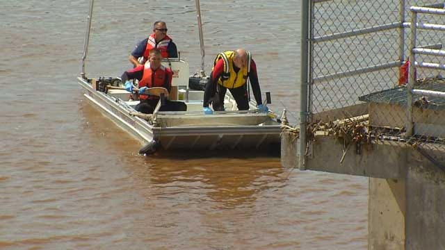 Family Waits To Hear Identity Of Man Found In OK River