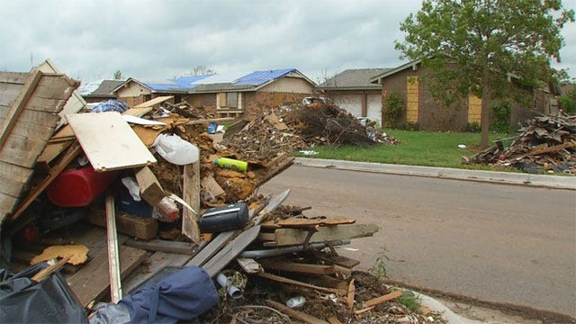 Oklahoma AG Warns Of Possible Price Gouging After Tornados, Storms