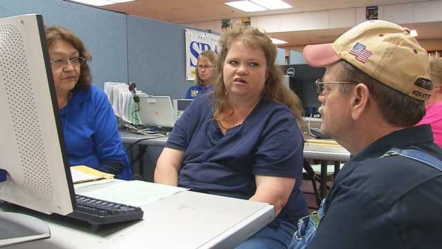 Some OK Tornado Victims Frustrated By FEMA Approval Process