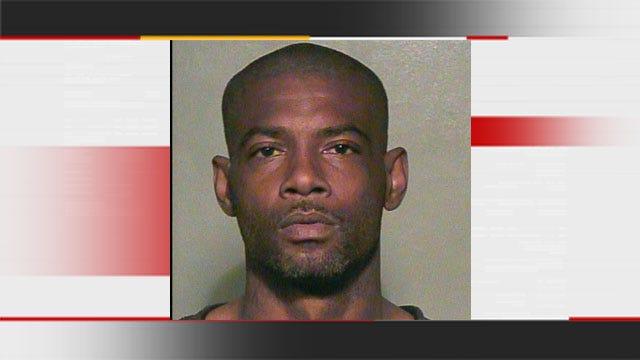 Man Arrested For Possession Of Marijuana At SE OKC Motel