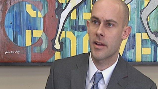 Child Porn Victims' Lawyer Calls McLoud Teacher's Letter Offensive