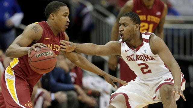 Another OU Collapse Sends Sooners Packing From Big 12 Tournament