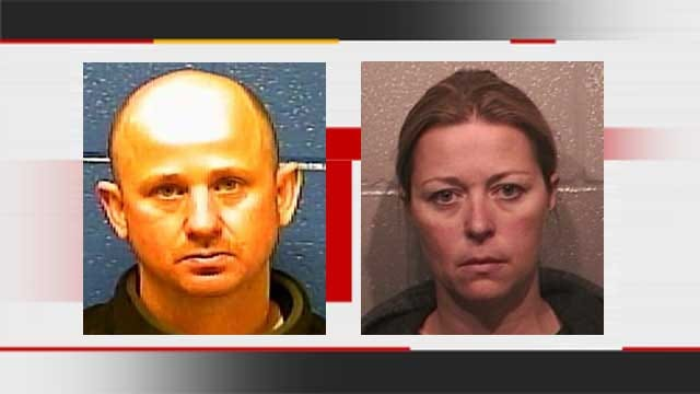 OK Couple Accused in Illegal Florida Gambling Operation Free on Bail