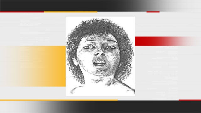 Oklahoma County Sheriff's Office Tries To Solve 33-Year-Old Mystery