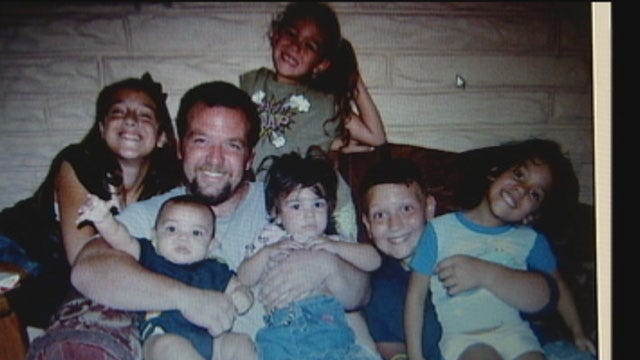 Family Members Remember Father, Lost In NW OKC House Fire