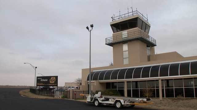 Stillwater Airport's Air Traffic Control Tower To Be Shut Down