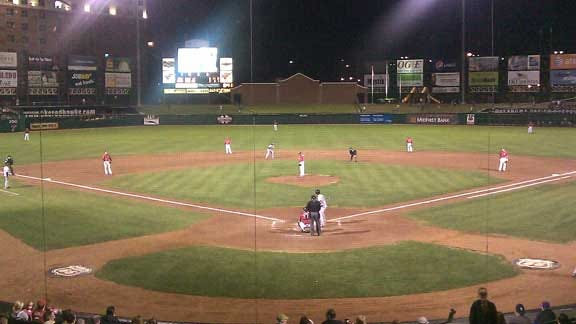 RedHawks Single-Game Tickets Go On Sale
